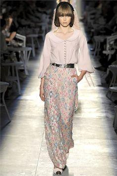 Chanel Paris - Alta Moda Autunno-Inverno 2012-13