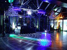Estufa de Colares - Wedding Venue   Sintra   Destination Wedding   Portugal   Disco