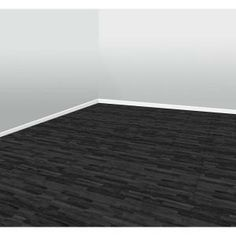 Great Groovy Mats Black 24 In. X 24 In. Comfortable Wood Grain Mat (100 Sq.ft. /  Case). Wood GrainGrainsHome DepotFlooringGymWorkoutRoom Ideas