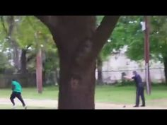 CNN: North Charleston Police chief: It's a tragic event