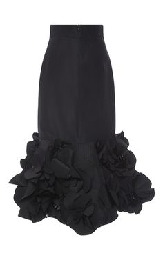 Lola Flores Skirt by JOHANNA ORTIZ for Preorder on Moda Operandi