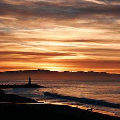 Santa Cruz Dream Inn—Santa Cruz, California. #Jetsetter