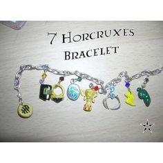 Horcrux bracelet. I want.