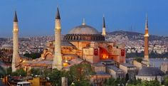 Déjate embrujar por #Estambul