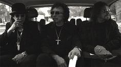 Back Seat Sabbath