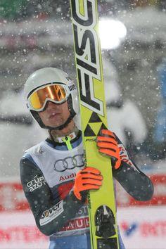 Ski Jumping, Skiing, Audi, Vogue, Jumpers, Athletes, Sports, Fictional Characters, World