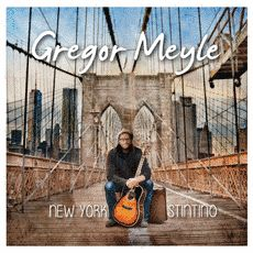 """Gregor Meyle """"New York - Stintino"""" - You just have to love Gregor Meyle!  :-D ~ Great!"""