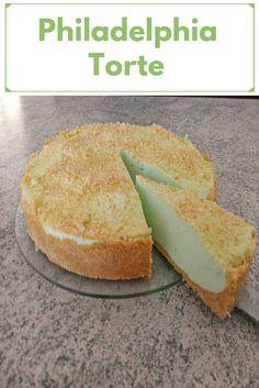 Ferrero Torte, Bakery Cakes, Cookie Decorating, Cornbread, Philadelphia, Cheesecake, Brunch, Pudding, Sweets