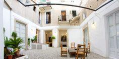 #coworking en #Bcn - Zona Urquinaona #MalauMarbett - palacete S.XVIII