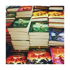 We ❤ It ❤ liked on Polyvore featuring icons, percy jackson, fandoms, books and pictures