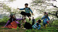 Đi chợ  #Travel #Vietnam #Childhood #Children #Minority