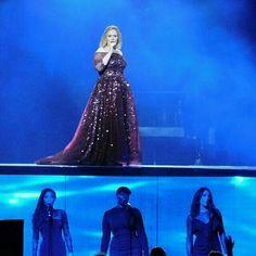 Adele 2017 Perth Australia