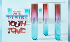 Youth Tonic analyses the youth culture influencing every area of the market with eclectic rebellion and a strong sense of individualism. Youth is a state of mind!