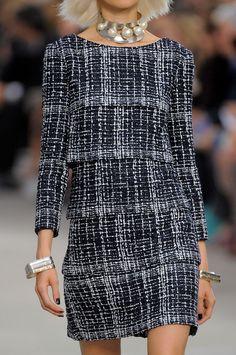 Chanel Spring 2014 - Details                                                                                                                                                     More