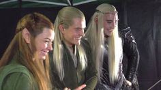 The desolation of smaug | Hobbit' Actors Offer Giggling Response to Fan-Made Trailer Reaction ...