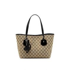 Gucci - 'jolie' medium tote with detachable charms Gucci Outlet Online, Gucci Men, Gucci Gucci, Gucci Bags, Gucci Handbags Sale, Medium Tote, Large Tote