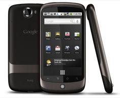 Stranger Things Have Happened: Nexus One Gets Android 4.4 KitKat - http://www.aivanet.com/2013/11/stranger-things-have-happened-nexus-one-gets-android-4-4-kitkat/