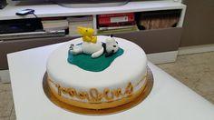 Sims Cake Shop: Snoopy