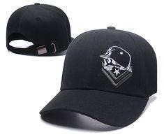 2018 Fashion Metal Mulisha Baseball Caps Men Flat Hat Snapback Cap Women  Hip Hop Brand New usa Skull Letter Embroidered hat bdb424e4b553