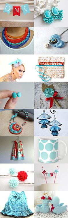HAPPY DAY by Orit Bar-Lev on Etsy--Pinned with TreasuryPin.com