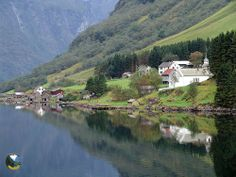 SG20050905 283 Fjords Norway | Flickr - Photo Sharing!
