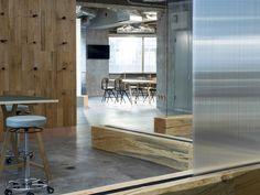 COOOP3 / Domino Architects, © Gottingham