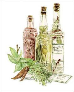 Chile Vinegar (Consuelo Gamboa)