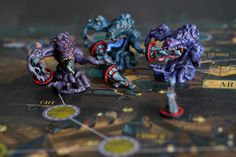 Pandemic: Reign of Cthulhu | Image | BoardGameGeek