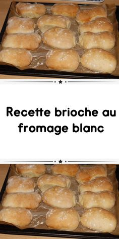 Cottage cheese brioche recipe ww a delicious brioche for your snack or breakfast. An easy Weight Watchers recipe for the whole family Ww Desserts, Plated Desserts, Cheese Party, Molecular Gastronomy, Special Recipes, Weight Watchers Meals, Food Plating, Food Photography, Healthy Recipes