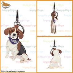 Beagle Genuine Leather Bag Charm http://www.happy4legs.com/#!beagle-bag-charm-1/kgeep