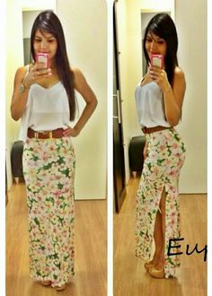 Online Boutiques, Skirts, Fashion, Skirt, Outfits, Moda, Fashion Styles, Fashion Illustrations