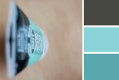 Multi-Turquoise: I've always been a fan of two different shades of the same color paired together; it's like you can't get it wrong, which makes this multi-turquoise and gray combo is definitely a favorite. This would be a stellar option for a summer wedding on the beach. Add in some yellows or maybe a light pink if you're itching for even more color.
