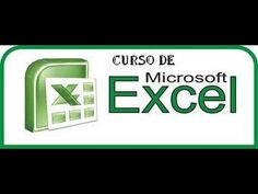 Curso Excel Básico en Español YouTube - YouTube