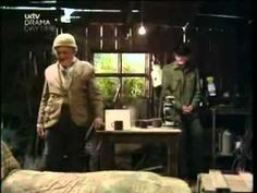 last of the summer wine full steam behind full episode - love it