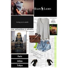 """""""You And I"""" by dress-like-a-queen on Polyvore"""