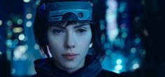 "Horror Town USA: 3/24 Another New Clip For ""GHOST IN THE SHELL"" Sta..."