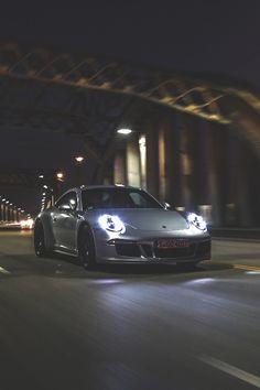 supercars-photography:  Porsche 911 Carrera GTS
