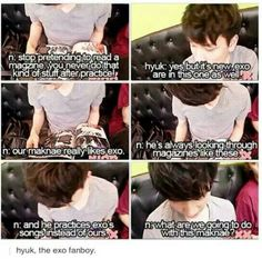 hahahaha I can understand you!!! Exo is just awesome!!! <3 <3 <3