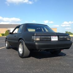 35 Best Fox Notch Coupe Images Fox Body Mustang Autos Columbus Ohio