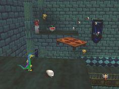 Gex: Enter the Gecko, wonderful as well
