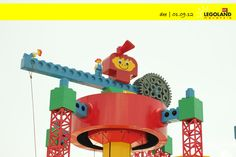 Lego Sculptures Legoland Malaysia, Lego Sculptures, Nerf, Toys, Activity Toys, Clearance Toys, Gaming, Games, Toy