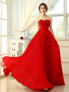 95e44e2dfb7 Sweetheart Neckline A-Line Ruched Prom Dress Prom Dresses Under 100