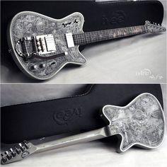 iVee Guitar