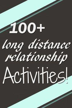 Over 100 Long Distance Relationship Activities Over Skype (scheduled via http://www.tailwindapp.com?utm_source=pinterest&utm_medium=twpin&utm_content=post4021017&utm_campaign=scheduler_attribution)
