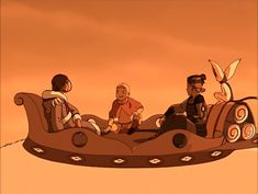 Anime Screencap and Image For Avatar: The Last Airbender Book 1 Avatar Aang, Avatar Funny, Team Avatar, The Last Avatar, Avatar The Last Airbender Art, Rainbow Photo, Rainbow Wall, Avatar Theme, Rainbow Cartoon