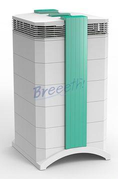 Медицинский очиститель воздуха IQAir Cleanroom 250 MG - цена, отзывы, описание…