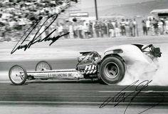 photos of frank pedregon dragster | Flaming Frank Pedregon | Drag Racing | Pinterest