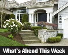 What's Ahead For Mortgage Rates This Week – November 20, 2017