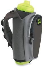 Amphipod Hydraform Ergo-Lite Ultra Handheld Water Bottle - 16 fl. oz.