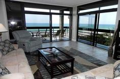 Beachfront condo on Lida Beach - Rent it! @Florida Vacation Connection